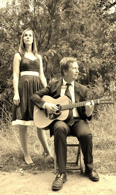 Indigo Acoustic Duo