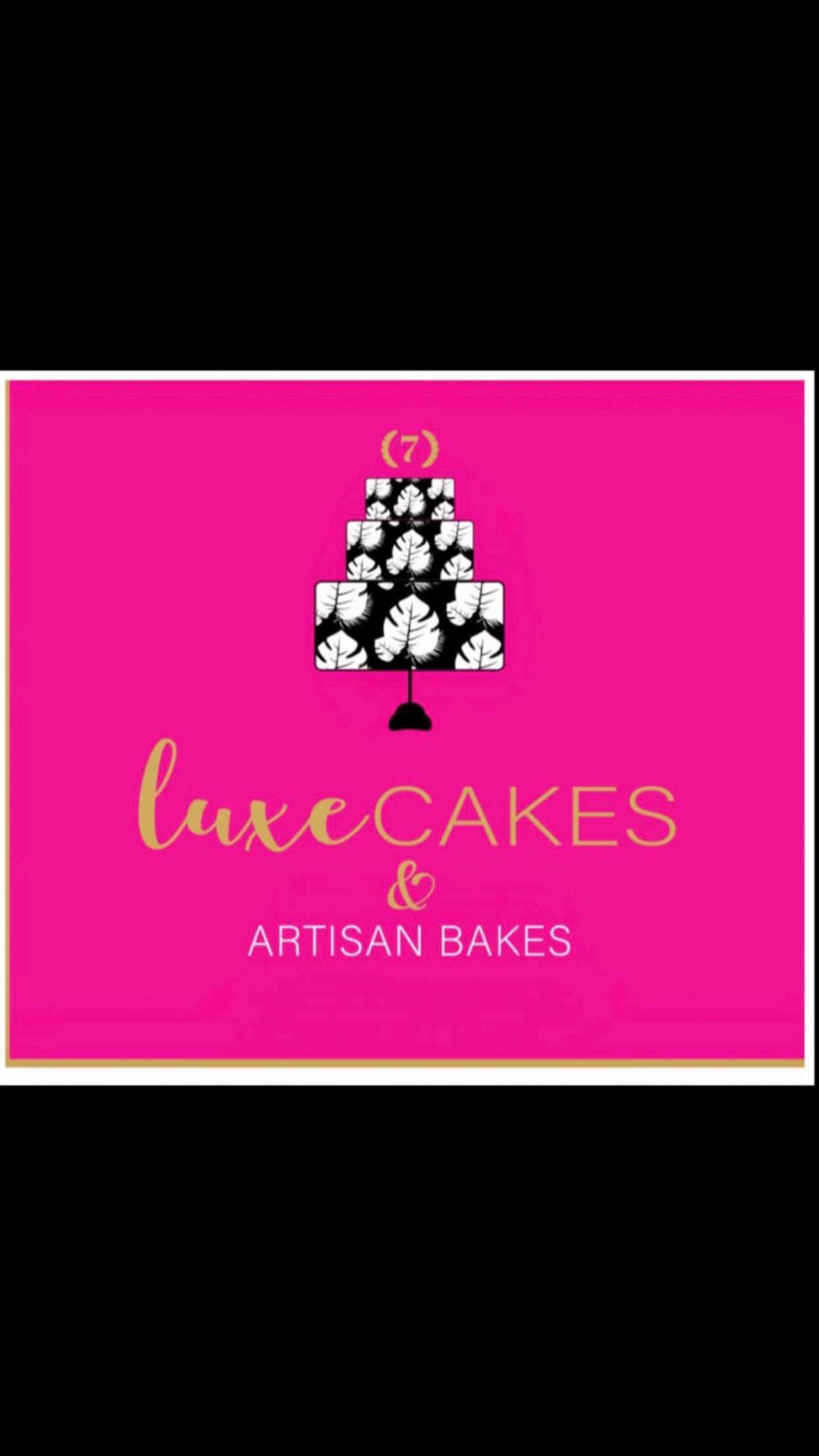 LuxeCakes & Artisan Bakes