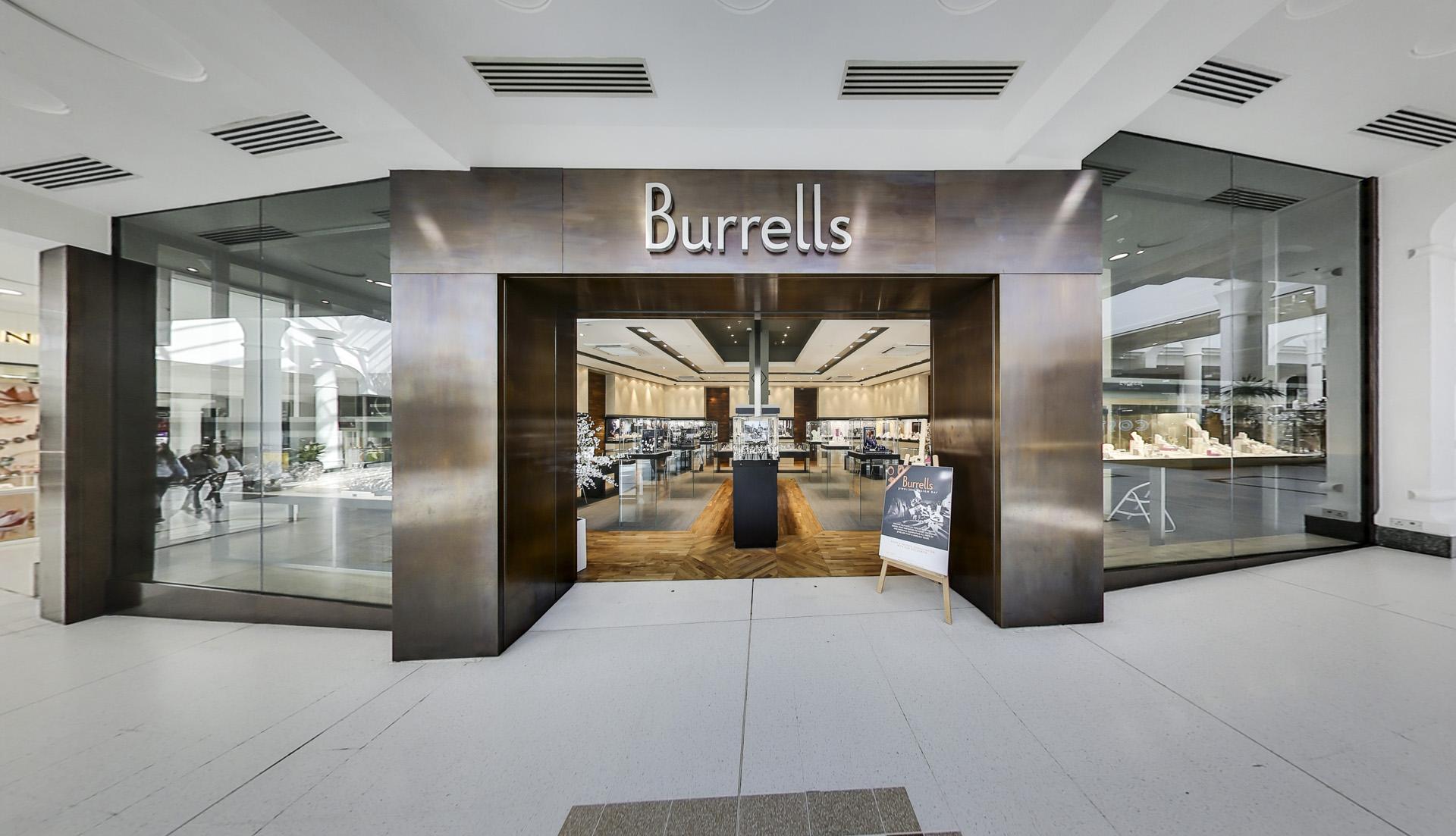 Burrells Jewellers