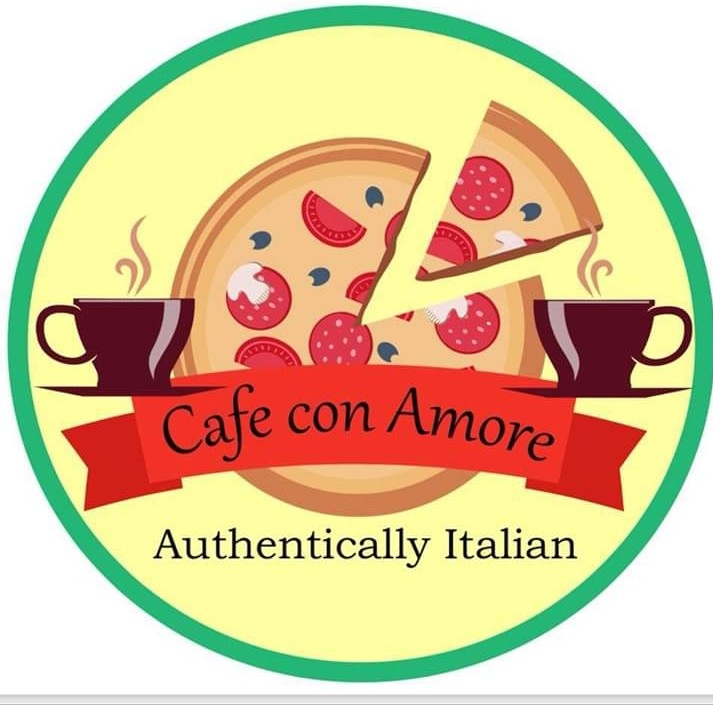 Cafe con Amore
