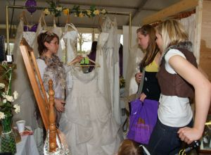 The Wedding Experience Exhibition Images